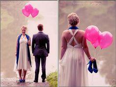 Trouwdag van: Mirella & William - Pinterested @ http://wedspiration.com.