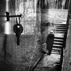 Always Waiting by Olja Radmanovic