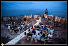 Old San Juan Puerto Rico Wedding Venues Best Image Wallpaper