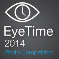 EyeTime 2014 Photo Competition