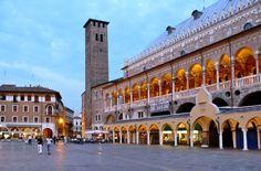 La notte dei colori di Padova: musica, danze, visite gratuite e tantissimo shopping, dal 18 luglio con il percorso verde