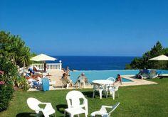 Location Corse Odalys, promo vacances Corse pas cher location Solenzara Résidence Mare e Monte prix promo Odalys Vacances à partir de 455,00...