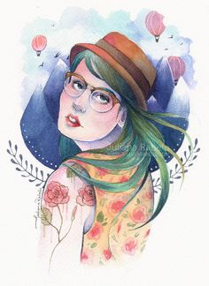 juliana rabelo | illustration: Ilustrasunday #68