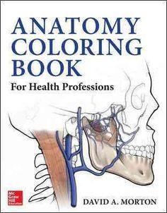Dental Anatomy Coloring Book   Dental anatomy, Walmart and Products