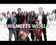 'Girl Meets World' Season 3: Show May Move From Disney To Freeform; Love Triangle To Be Featured - http://www.movienewsguide.com/girl-meets-world-season-3-show-may-move-disney-freeform-love-triangle-featured/194524