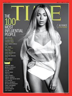 Well, Obviously. Beyonce Is More Influential Than Literally Everyone Else