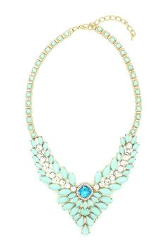 Sea Dagger Necklace by Eye Candy Los Angeles