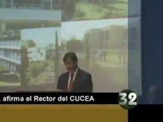 Durante su informe de actividades 2011-2012 el rector del Centro Universitario de Ciencias Económicas Administrativas (CUCEA), de la Universidad de Guadalajara Tonatiuh Bravo, se refirió a la propuesta de Enrique Alfaro, de crear la Universidad de Jalisco.     Informe de Ricardo Salazar