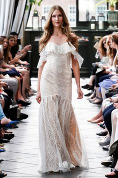 185 Wedding Dresses to Inspire Any Modern Bride | StyleCaster