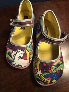 ccdf77aaa Hot Chocolate Design  Unicorn Shoes For Kids! Size 25 HDC (fits Like US 8)   fashion  clothing  shoes  accessories  kidsclothingshoesaccs  girlsshoes  (ebay ...