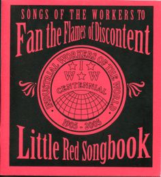 the little red songbook
