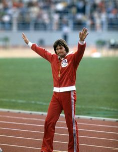 Olympian Bruce Jenner Long Jump, High Jump, Drake Relays, Discus Throw, Obscure Facts, Javelin Throw, Olympic Trials, Shot Put, Bruce Jenner