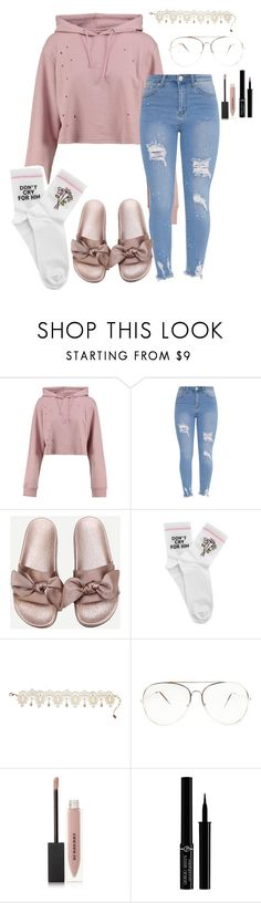 """Untitled #2643"" by mfr-mtz ❤ liked on Polyvore featuring Boohoo, Yeah Bunny, Amrita Singh, Burberry and Giorgio Armani"