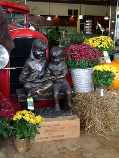 It's #Fall at #Mancuso's #Florist #Detroit #Michigan #Flowers