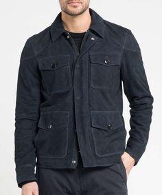 Greenpoint Fatigue Jacket