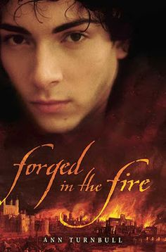 Forged in the Fire, reviewed by Gina Ruiz