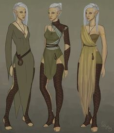 Elfa, Larp, Character Concept, Character Art, Concept Art, Elf Kostüm, Elf Cosplay, Cosplay Dress, Dragon Age Inquisition
