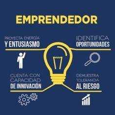 Descarga Tips para Emprendedores. #tipsparaemprendedores #entusiasmo #innovacion #identificaroportunidades