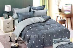 Pościel SB3-893 160x200 3-częściowy - Sklep internetowy Mariall Comforters, Blanket, Bed, Furniture, Design, Home Decor, Creature Comforts, Quilts, Decoration Home