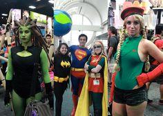 Comic Con Internacional 2012 San Diego | Nerd Da Hora