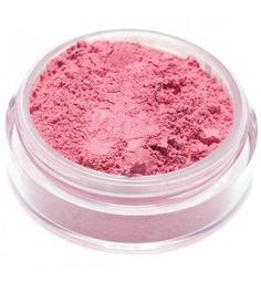 Neve Cosmetics Blush Soho. Tonalità rosa fucsia matte.