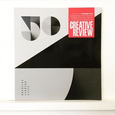 The #redesigned @CreativeReview looks at 50 #creative #leaders changing our world. #art #design #patrickmurphy #annemullins #louisedowne #stagedesign #form #function #esdevlin #royalcourt #vickyfeatherstone #