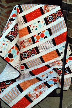 Such a great quilt.
