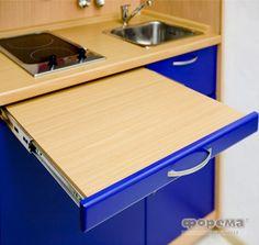 Идеи для маленькой кухни - Дизайн интерьера - Форум о строительстве, ремонте и дизайне интерьера
