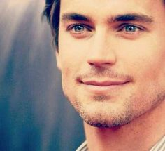 Matt , I can't get enough of those eyes!
