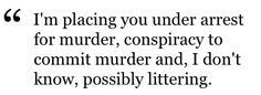 Skulduggery Pleasant everyone
