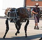 I want robots. Robots everywhere.