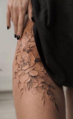 Elegant Tattoos, Dainty Tattoos, Simplistic Tattoos, Feminine Tattoos, Pretty Tattoos, Cute Tattoos, Beautiful Tattoos, Small Tattoos, Feminine Shoulder Tattoos
