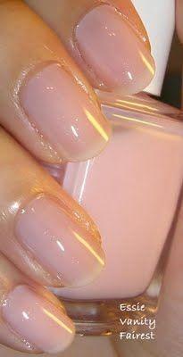Essie Vanity Fairest #505 Nail Polish