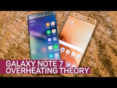 Galaxy Note 7 fires may be to blame on tight battery - http://eleccafe.com/2016/12/06/galaxy-note-7-fires-may-be-to-blame-on-tight-battery/