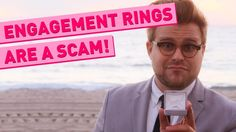 So Are Engagement Rings A Scam?