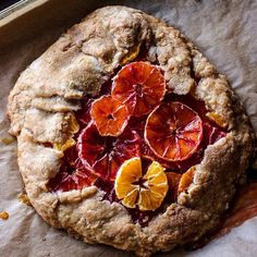 #Citrus spreads are lining counters and feeds across @Instagram these days…but what's everybody doing with all that gorgeous fruit?