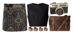 """""""Untitled #233"""" by luxe-ocean ❤ liked on Polyvore"""