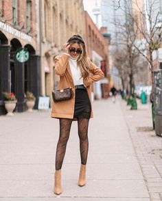Cute Skirt Outfits, Cute Skirts, Chic Outfits, Fall Outfits, Mini Skirts, Fashion Outfits, Dope Outfits, Dress Fashion, Fashion Ideas