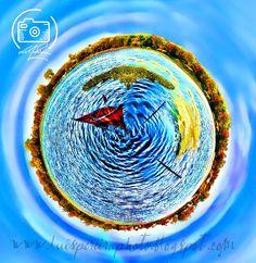 Luís Pereira Fotografia: 360° Lagoa de Mira