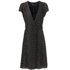 427773dbe0eb3f Laundry Industry Jurk Wrap Dress online te koop bijn 9straatjesonline.com