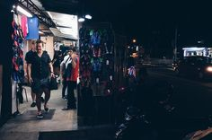 Night Market Penang Malaysia . . . . #vsco #vscocam #vscogood #iphone #penang #malaysia #nightmarket #latergram