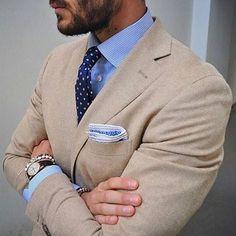 """gentlemanstylestream: """" #gentlemanstylestream —– All credit to original photographer  """""""