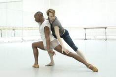 UK News: Royal Ballet's Wayne McGregor enlists fashion editor for ...