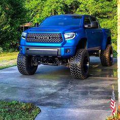 Visit the post for more. Toyota Tundra Lifted, Toyota Tundra Crewmax, Tundra Trd Pro, Toyota Tacoma 4x4, Tundra Truck, Toyota Hilux, Cool Trucks, Big Trucks, Pickup Trucks