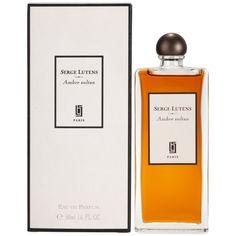 Serge Lutens Ambre Sultan parfémovaná voda pre ženy 50 ml