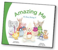 Free Children's Book from the CDC: Amazing Me - Its Being - Thanks to Magazine! - Pinned by – Please Visit for all our pediatric therapy pins. Great Books, My Books, Amazing Books, Cool Science Experiments, Parent Resources, Learning Through Play, Children With Autism, Speech And Language, Child Development