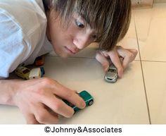 Johnny's Web, Usb Flash Drive, Bishounen, Usb Drive