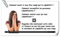 Vidéo pour reconnaître et contrer les personnes culpabilisantes (marre-des-manipulateurs.com)