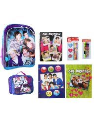 One Direction School Supplies. I want it. I need it. I'm gunna get it. And noone is gunna stahp meh.