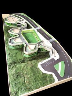 Venue ny arena for design i soder